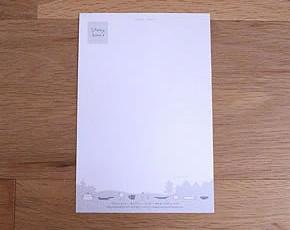 北欧5カ国のレシピカード