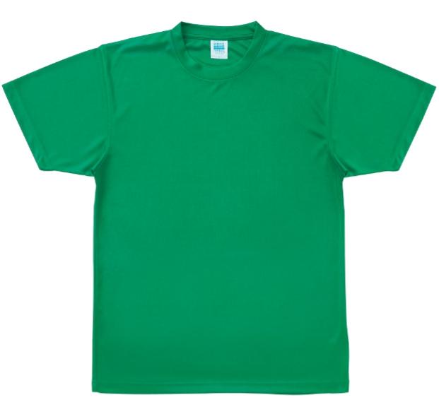 【ユニフォーム】クールパスTシャツ 全12色 (20枚以上で購入可)