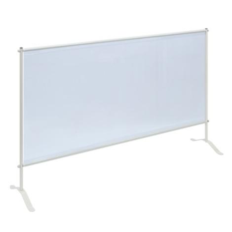 【飛沫感染予防対策】感染防止透明スクリーンⅡ型|高田ベッド