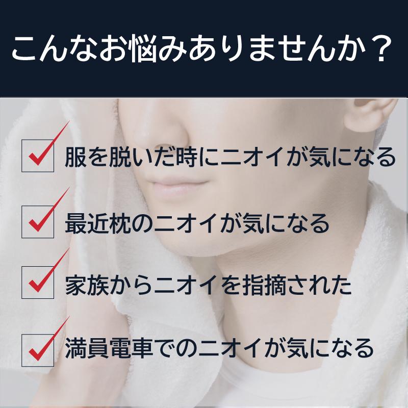 【医薬部外品】薬用ボディソープ洗男