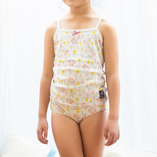 stample スタンプル フライスショーツ 綿100% 子供