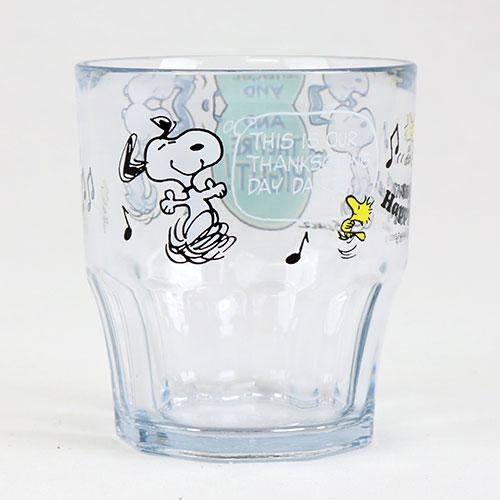 日本製・ピーナッツ・SNOOPY・スヌーピー・プラカップ・プラスチック製・CUP C-7