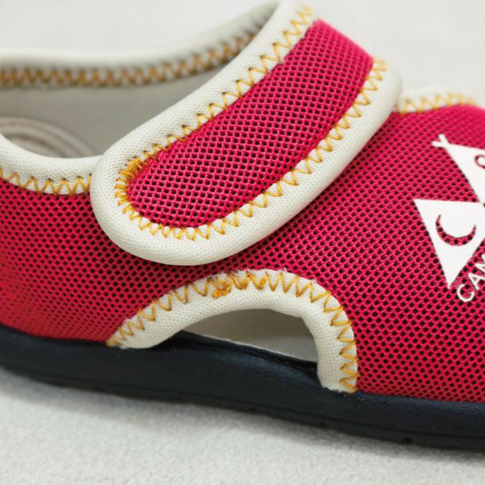 stample スタンプル メッシュサマーシューズ スタンプル 男の子 女の子 靴 水遊び スニーカー アウトドア
