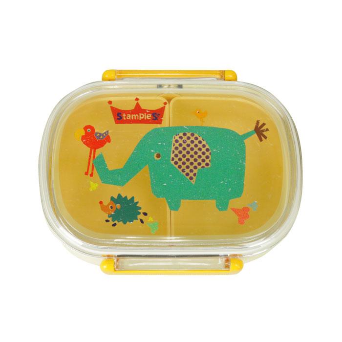 スタンプル stample 日本製 子供用お弁当箱  キッズ ベビー ランチボックス ランチBOX 保育園 幼稚園