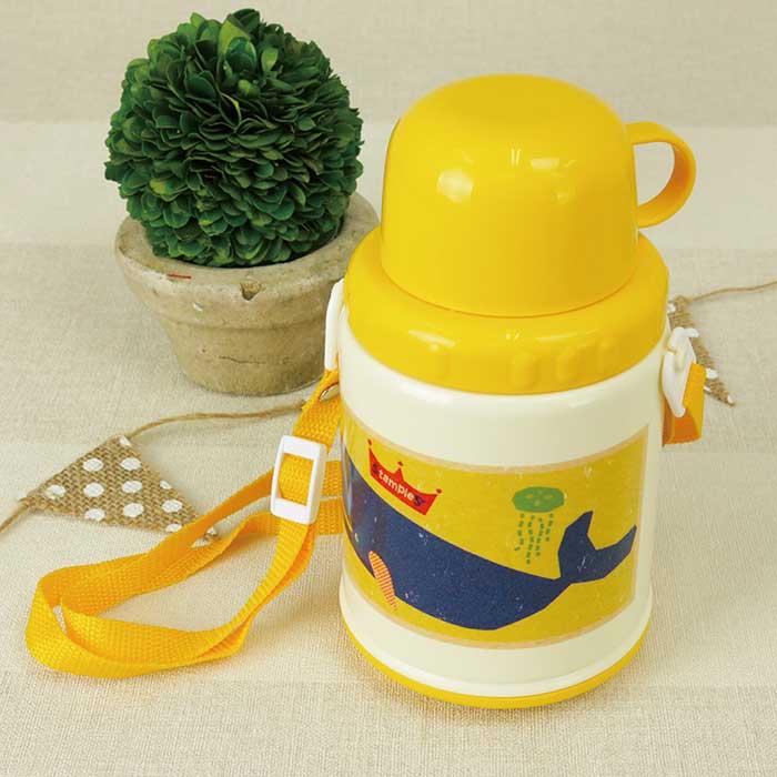 スタンプル stample 日本製 子供用 水筒 キッズ ベビー コップ 保冷 軽量