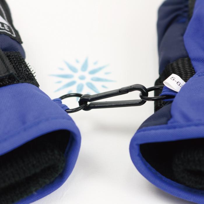 スタンプル stample  本格スノーミトン 雪遊び 手袋 子供 キッズ 男の子 女の子 手袋 雪 冬