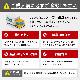 【送料無料】【法人限定】ナンシン カゴ車 W850×D650×H1700mm RC-3C グリーン 【メーカー直送・代引不可・配送地域限定】