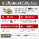 【送料無料】【法人限定】ナンシン カゴ車 W950×D800×H1700mm RC-4C グリーン 【メーカー直送・代引不可・配送地域限定】