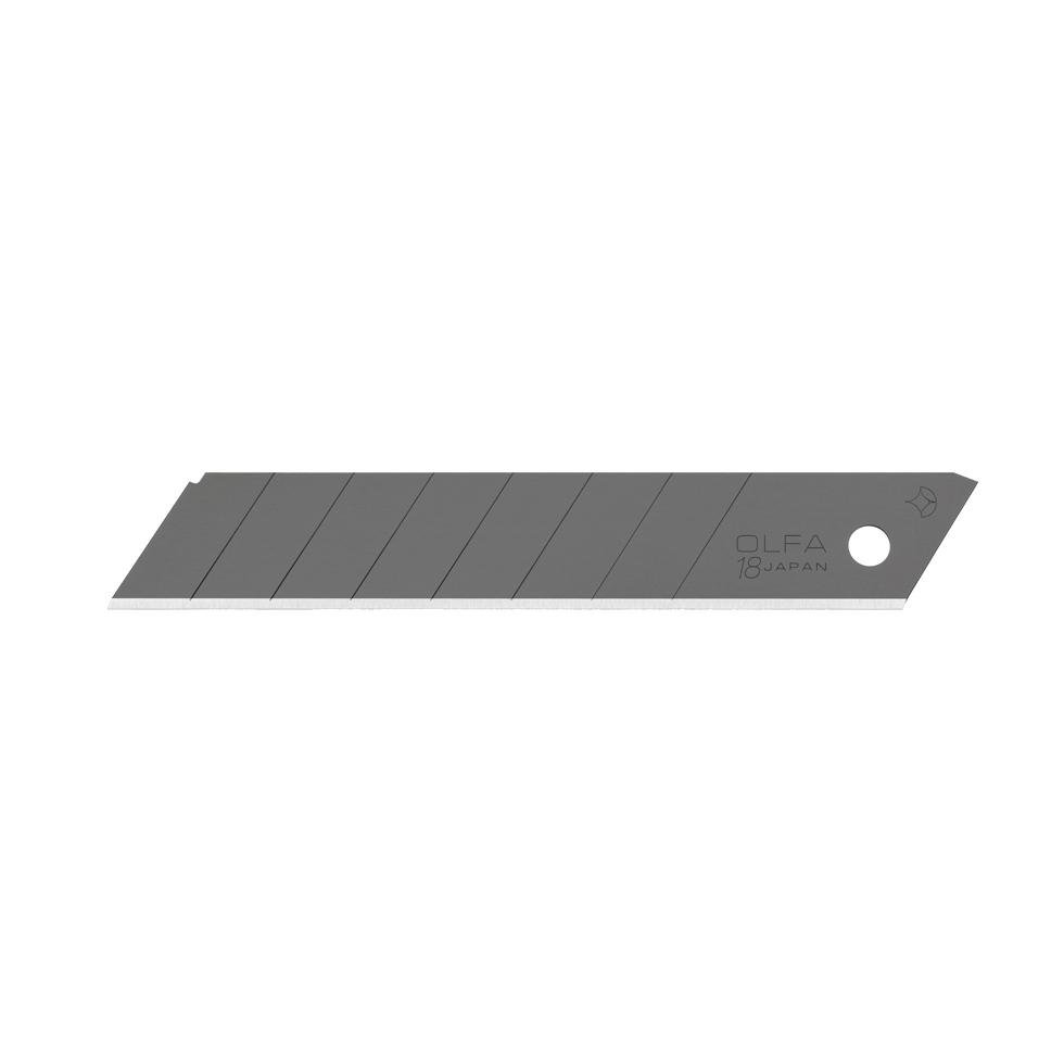 オルファ OLFA カッター替刃 特専黒刃大 25枚入 LBB25K