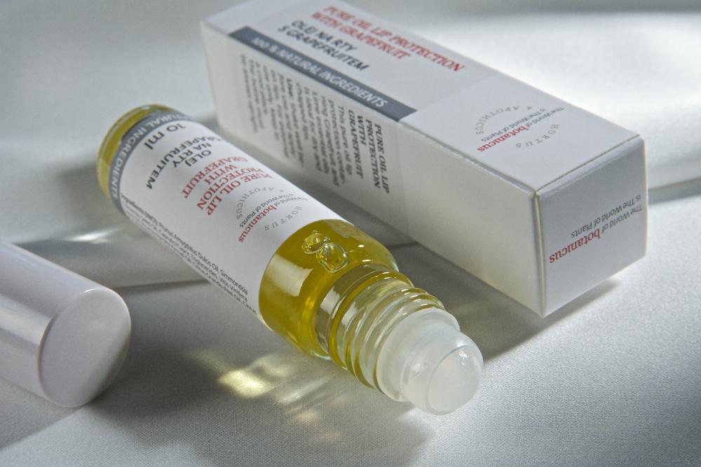 ボタニクス グレープフルーツロールオンオイル(10ml)