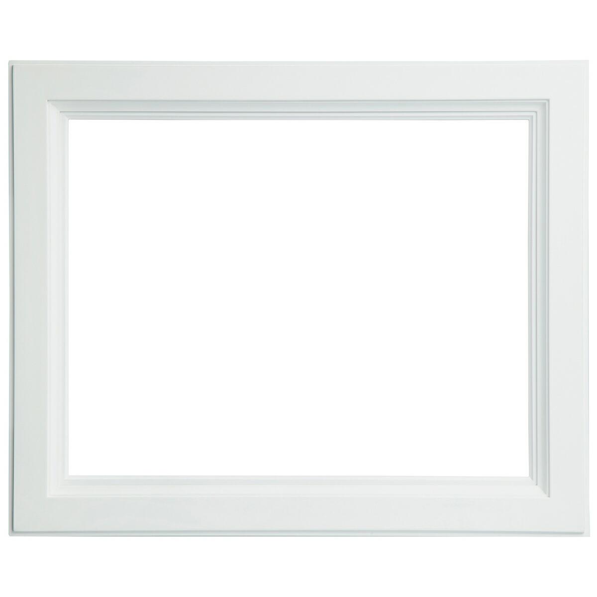 ラーソン・ジュール 油絵用額縁 A260 F6 ホワイト