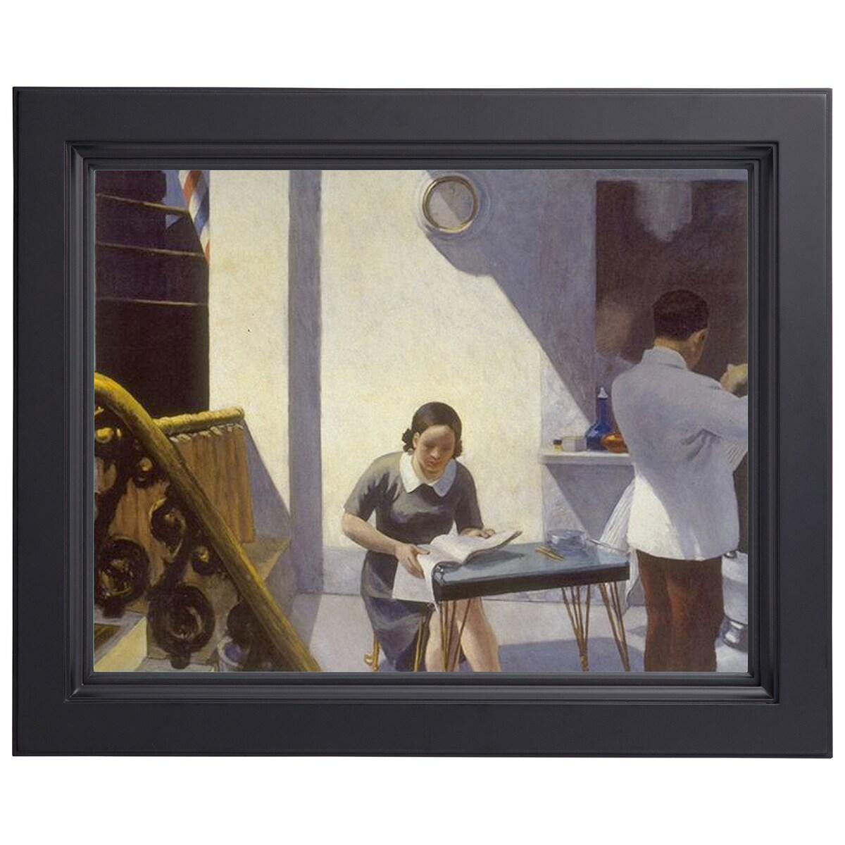 ラーソン・ジュール 油絵用額縁 A260 F3 ブラック