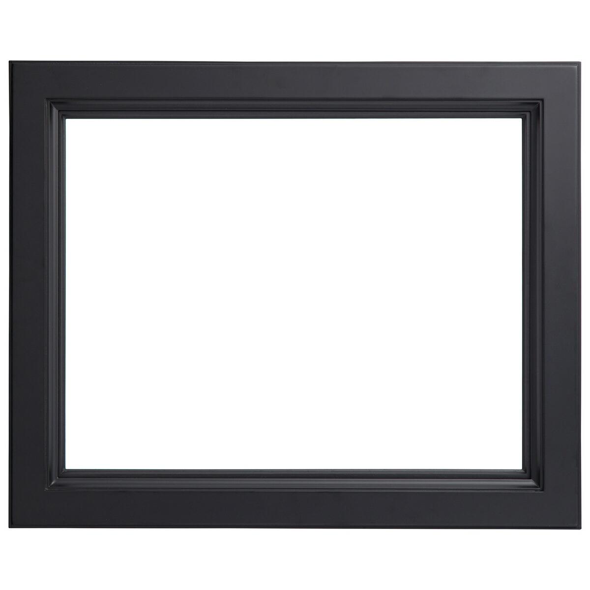 ラーソン・ジュール 油絵用額縁 A260 F6 ブラック