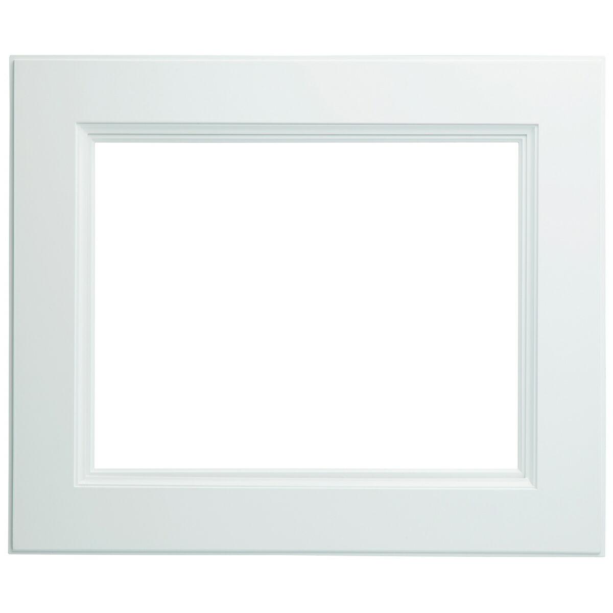 ラーソン・ジュール 油絵用額縁 A263 F3 ホワイト