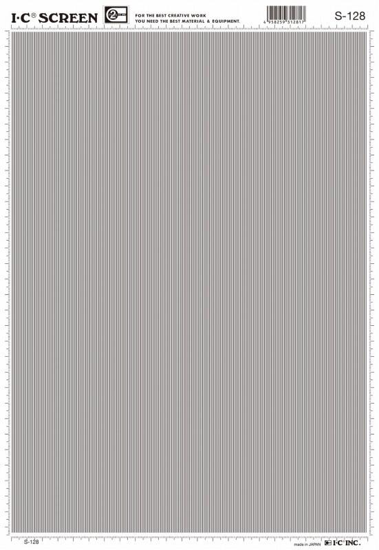 IC(アイシー) スクリーン S-128 コード40200128