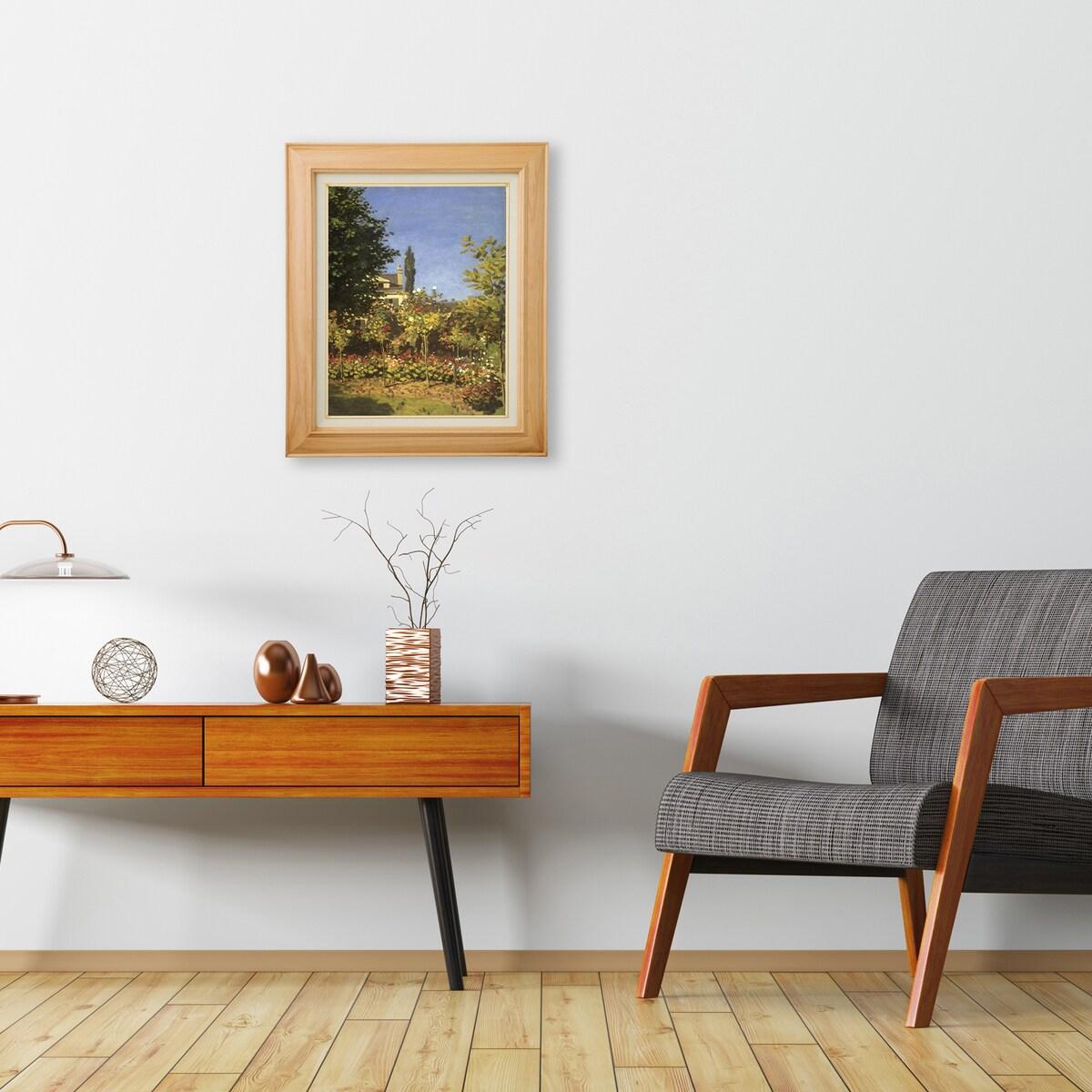 ラーソン・ジュール 油絵用額縁 A826 F4 キジ