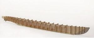 ウッディジョー木製帆船模型1/144伊400日本特型潜水艦