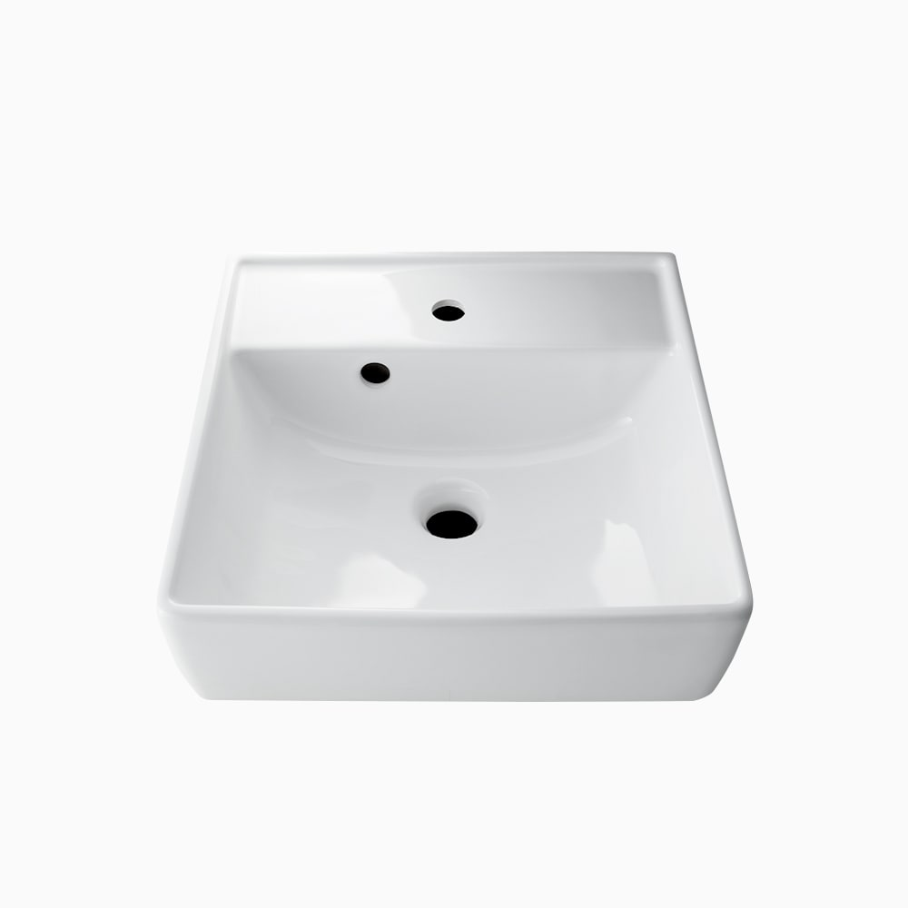 洗面器 ベッセル W380