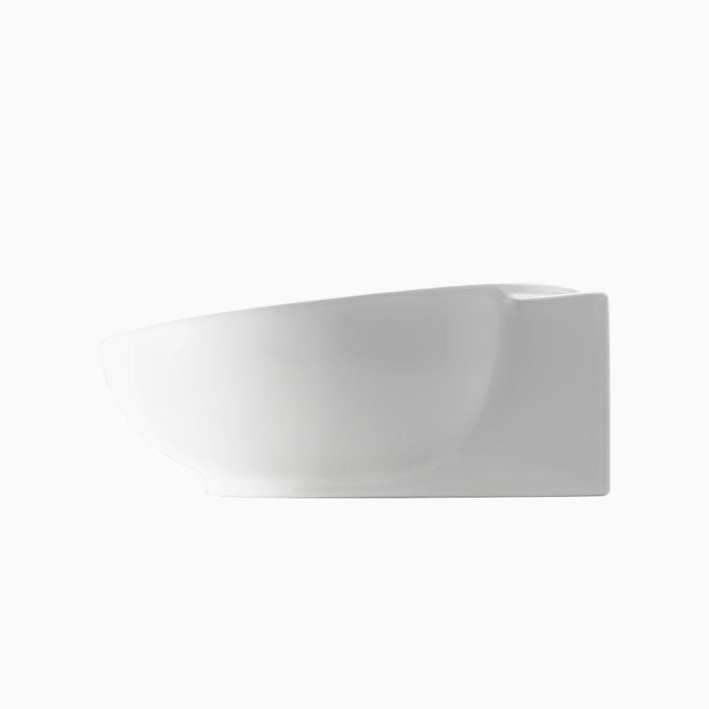 洗面器 ベッセル W580