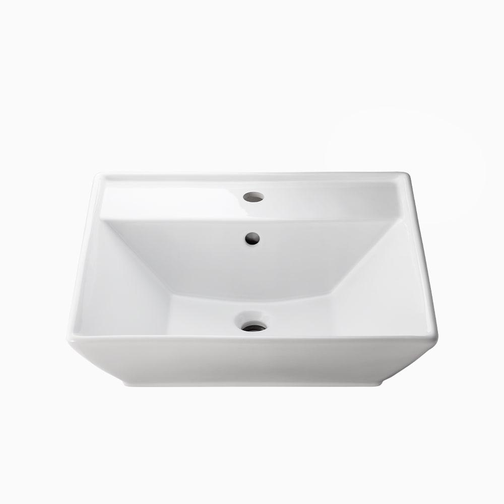 洗面器 ベッセル W550