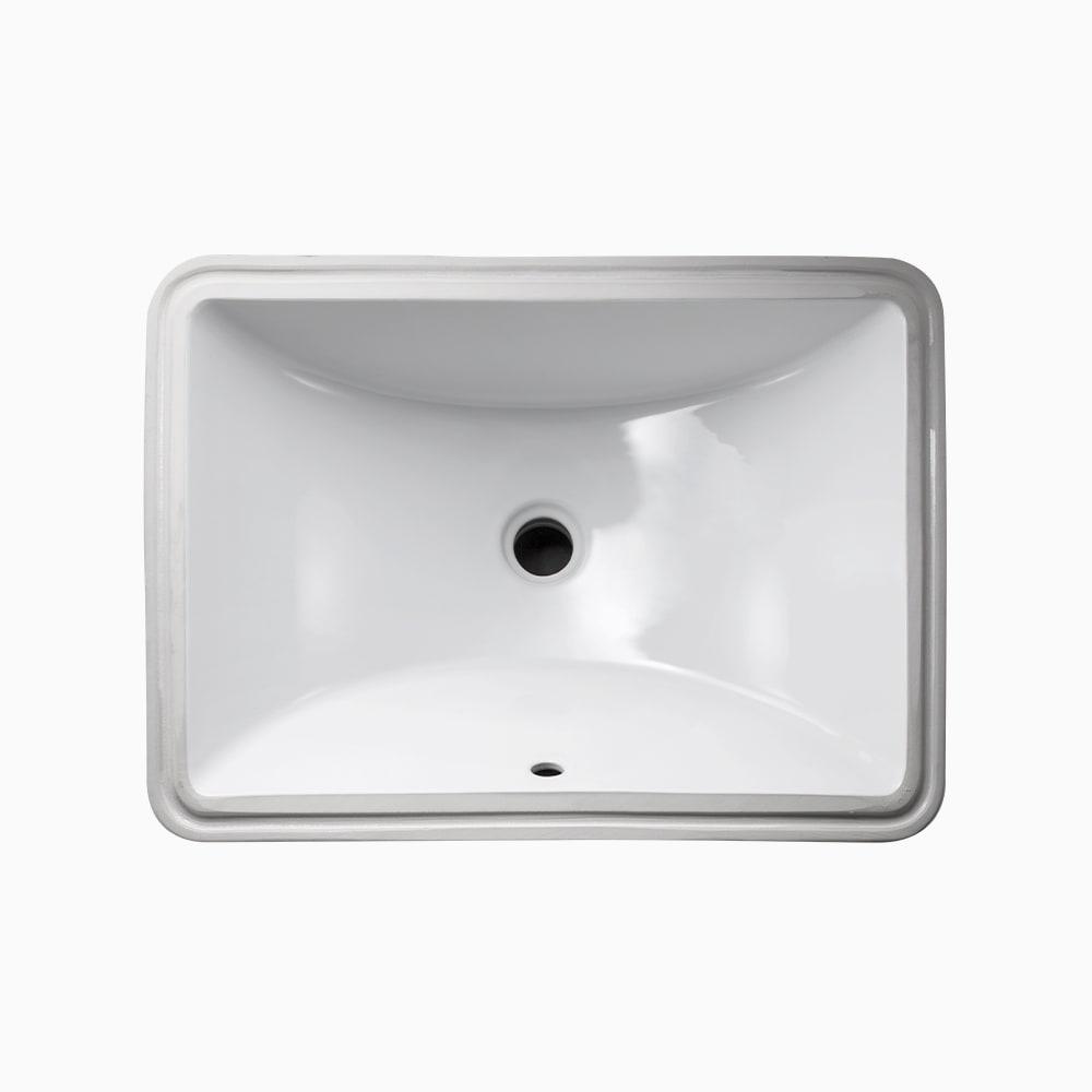 洗面器 アンダー W585