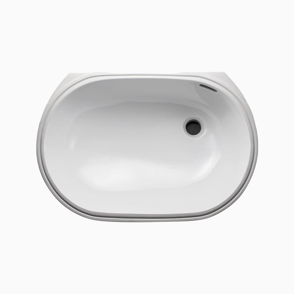 洗面器 アンダー W630