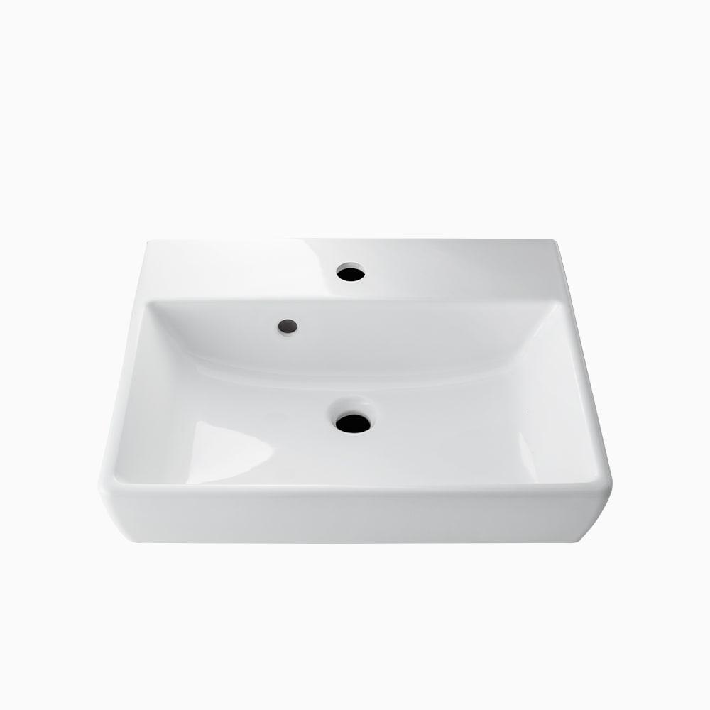 洗面器 ベッセル W520
