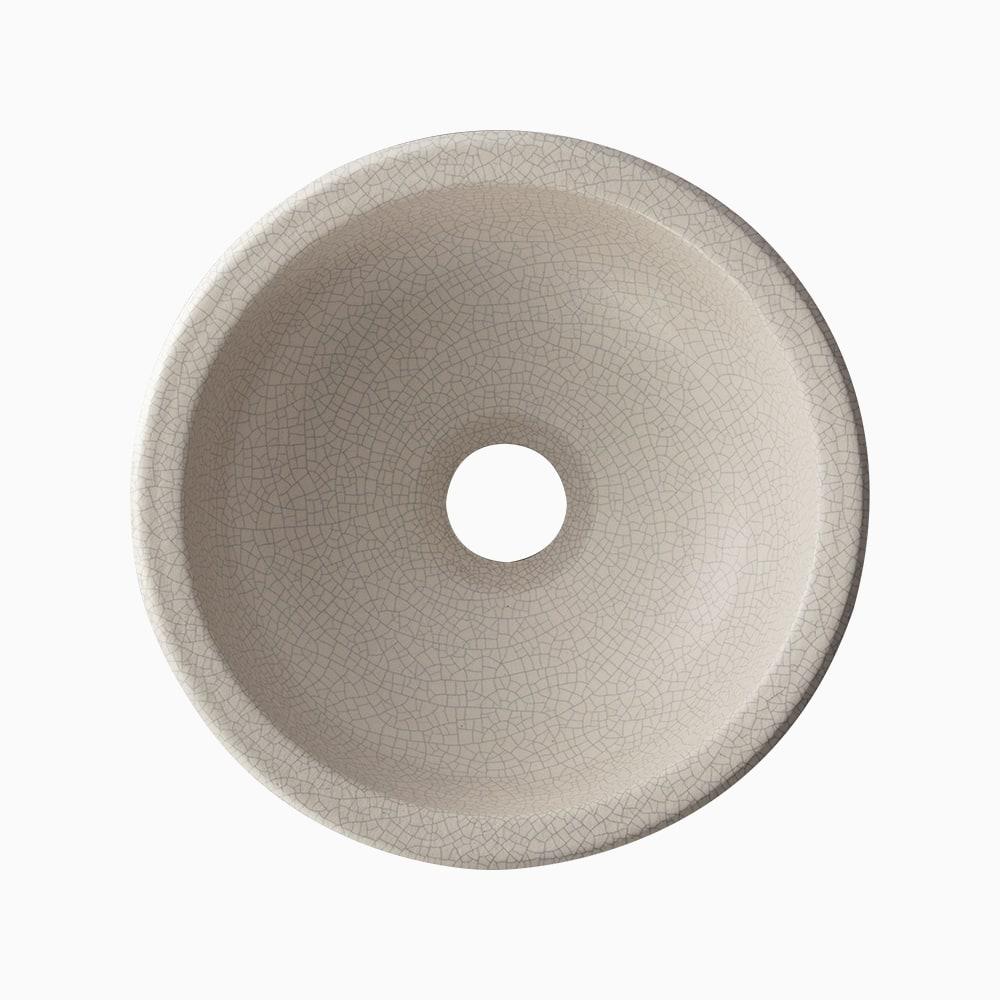 洗面器 ベッセル W240
