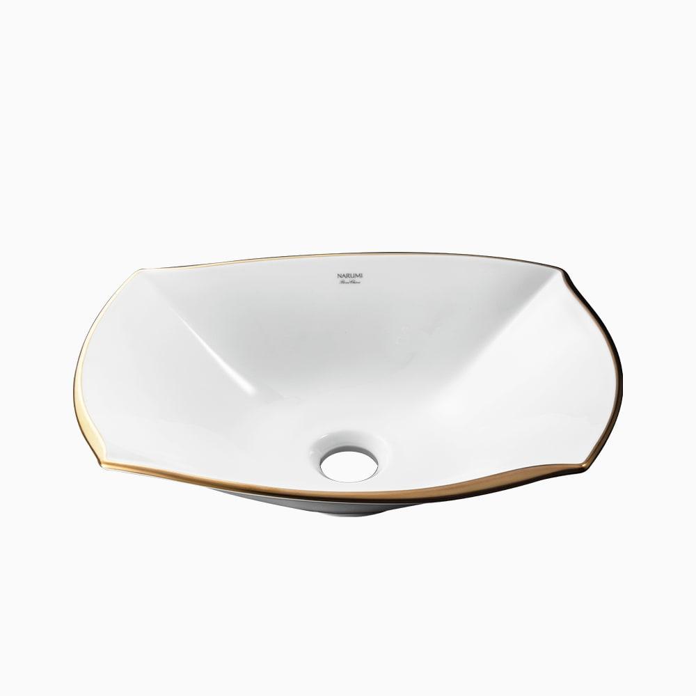 洗面器 ベッセル W400