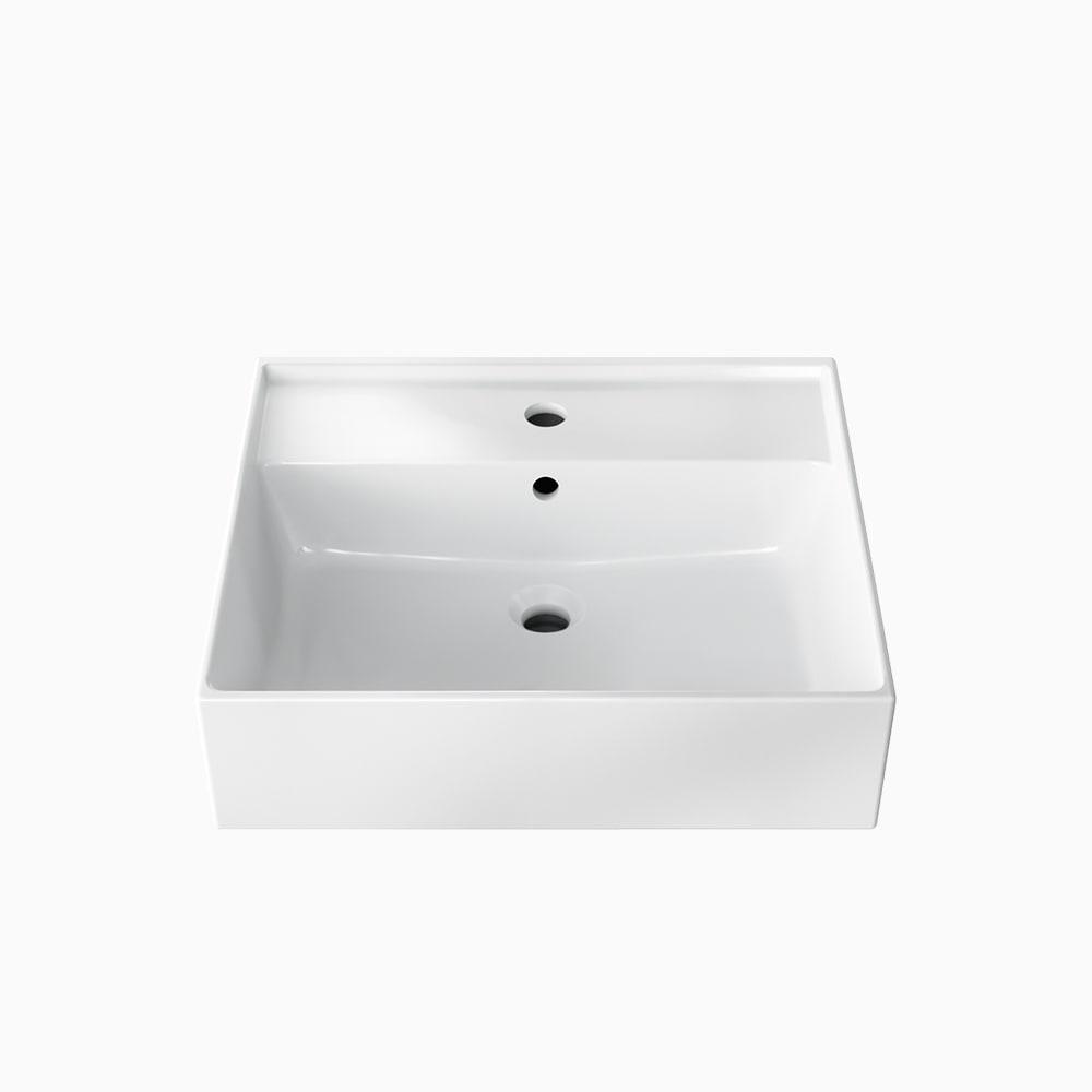 洗面器 ベッセル/ハンギング W500