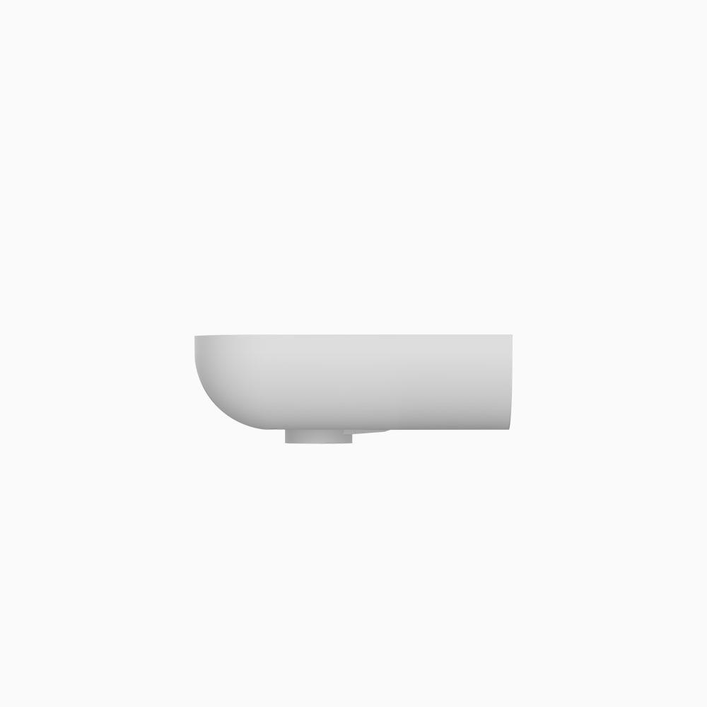 人大洗面器 ハンギング W600