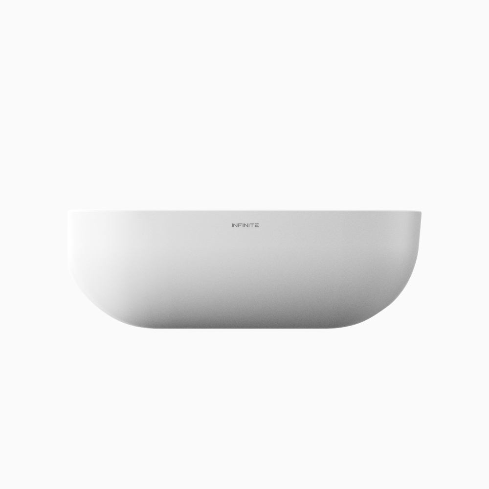 人大洗面器 ベッセル W400