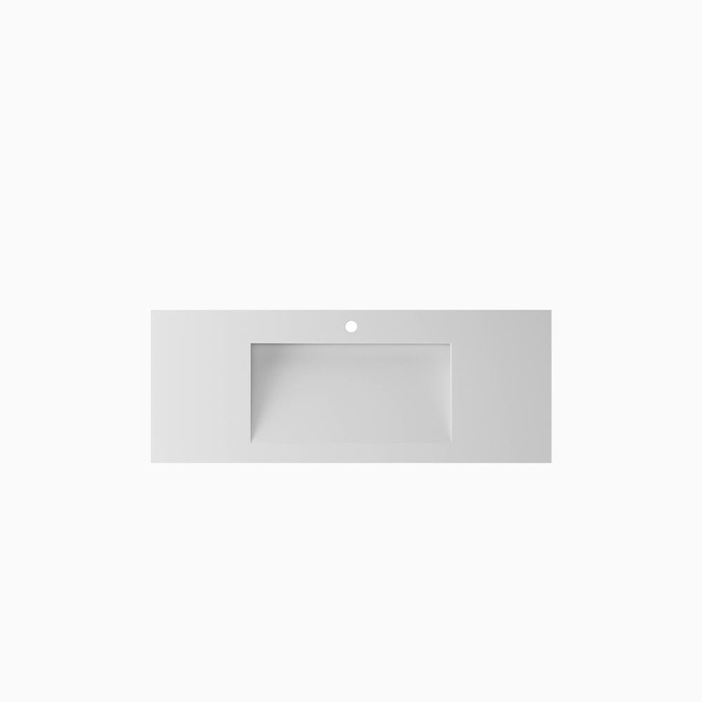 人大洗面器 ベッセル/ハンギング W1200