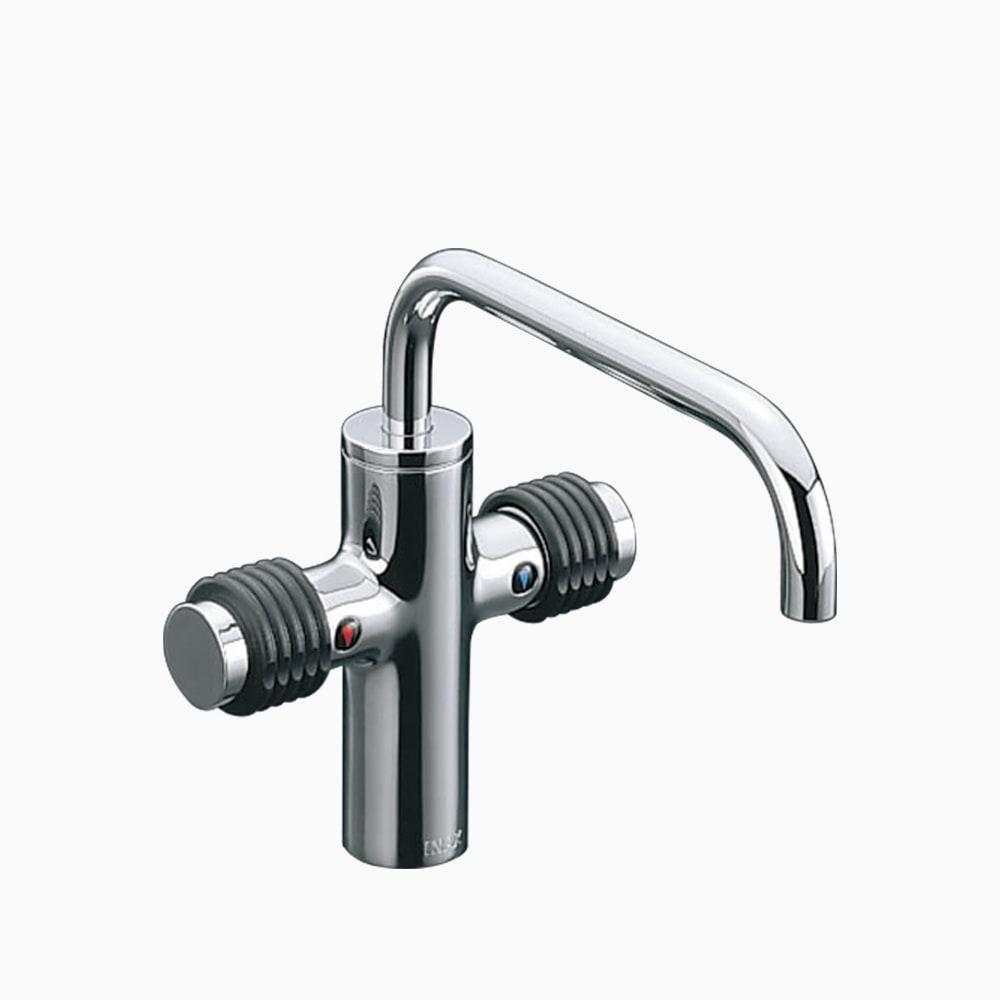 洗面用混合水栓 ツーハンドル