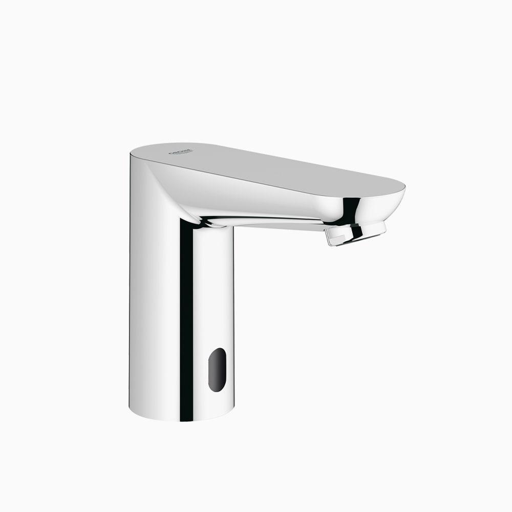 洗面用自動単水栓