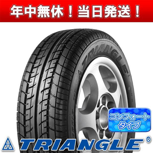 165/65R13 トライアングル/TRIANGLE TR256