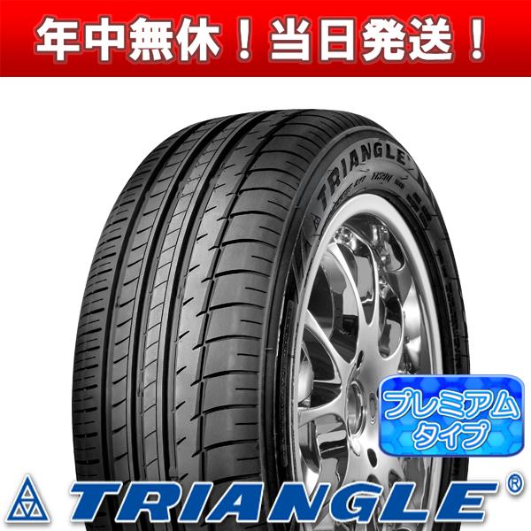 【送料無料】【Yahoo/楽天よりお得★】2020年製 新品 激安 205/40R17 4本総額17,520円 トライアングル(TRIANGLE) Sportex TH201 タイヤ サマータイヤ