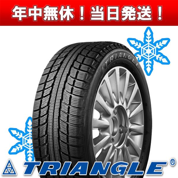 【処分品特価】2015年製 スタッドレス トライアングル/TRIANGLE TR777 195/60R14