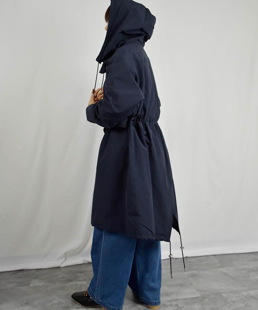 2WAY Trench coat 21007 【宅急便配送のみ】