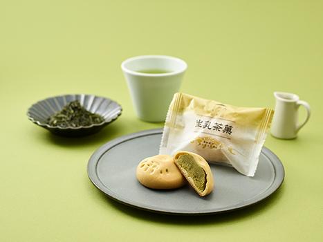 生乳茶菓 4個入り