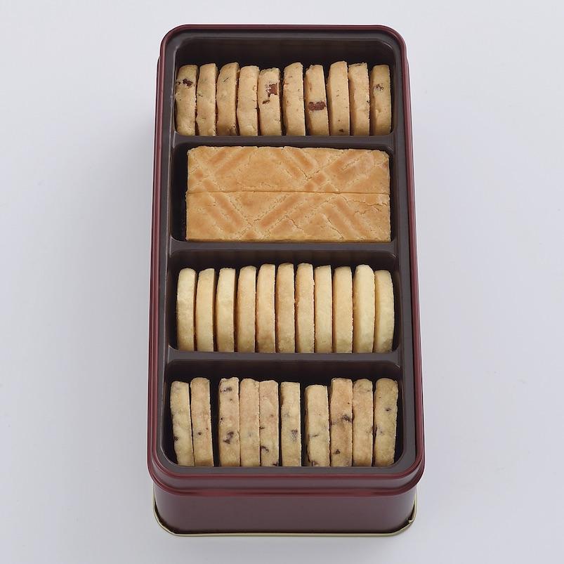ソフトクッキー「鎌倉の小石」