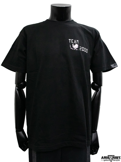 TEAM2000 REIWA Tシャツ