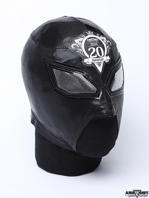 Kampfer mask  ATマスク<Cタイプ>+20周年Tシャツセット(マスクミニポーチ付き)
