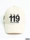 AT NWH 119 ベースボールキャップ
