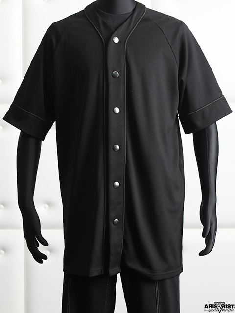 ATロングベースボールシャツ