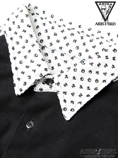 A/Tフライズシャツショートスリーブ