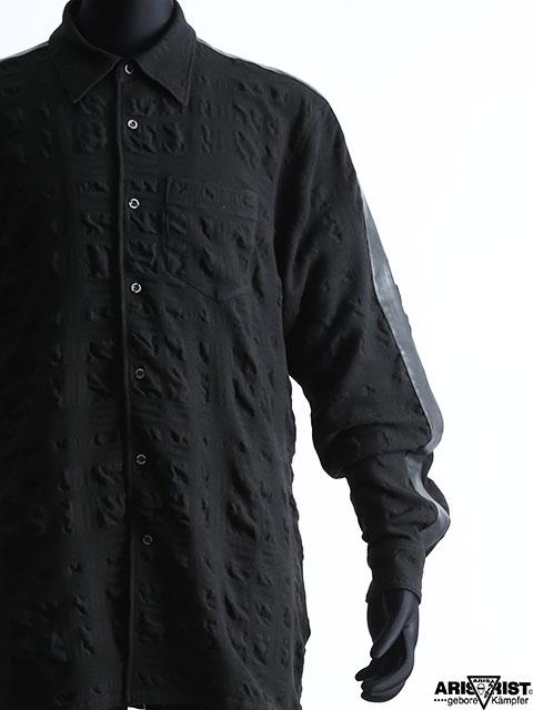 【ウインターセール】ATオコテックエンボスシャツ