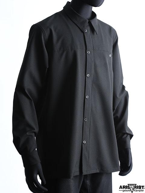 【ウインターセール】ATカフステープドシャツ