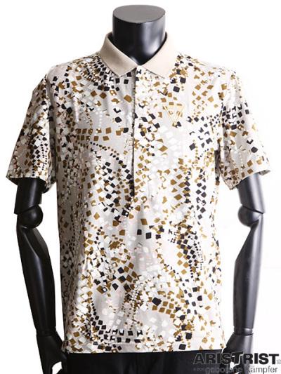 ATサマーポロシャツ
