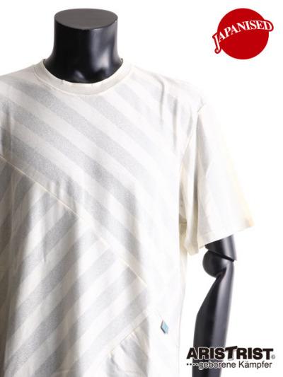 ATカットインTシャツ